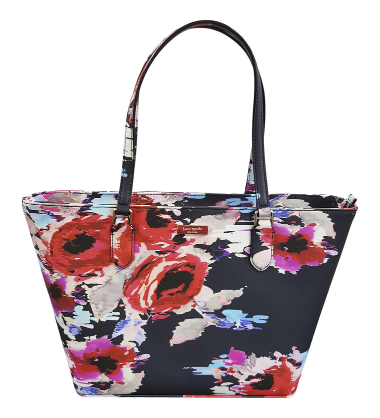 Kate Spade Small Dally Laurel Way Printed