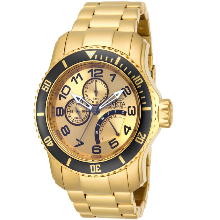 Invicta Men's Watch Pro Diver 15343