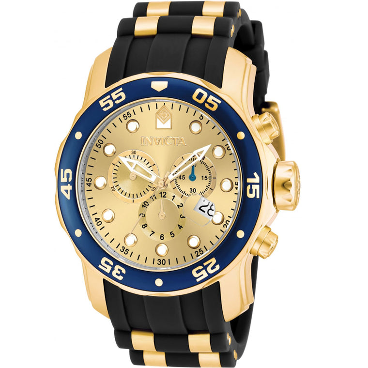 Invicta Men's Watch Pro Diver 17881