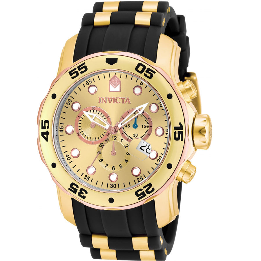 Invicta Men's Watch Pro Diver 17884