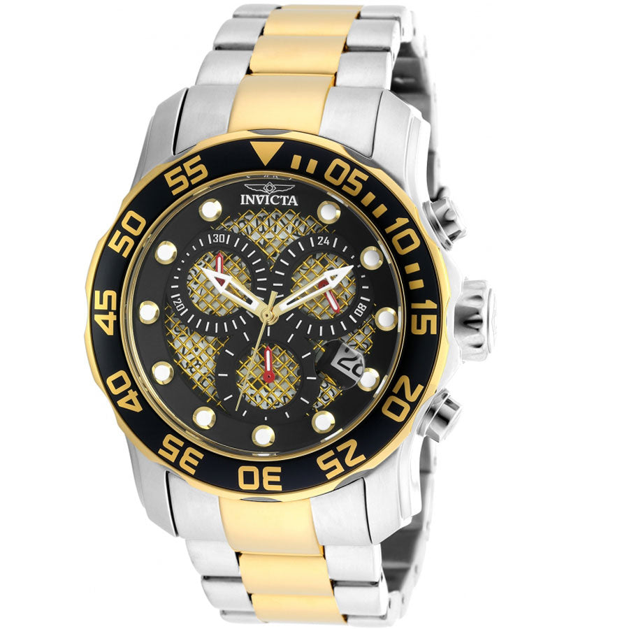 Invicta Men's Watch Pro Diver 19839