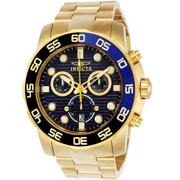 Invicta Men's Watch Pro Diver 21555