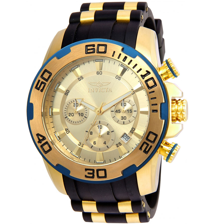 Invicta Men's Watch Pro Diver 22345