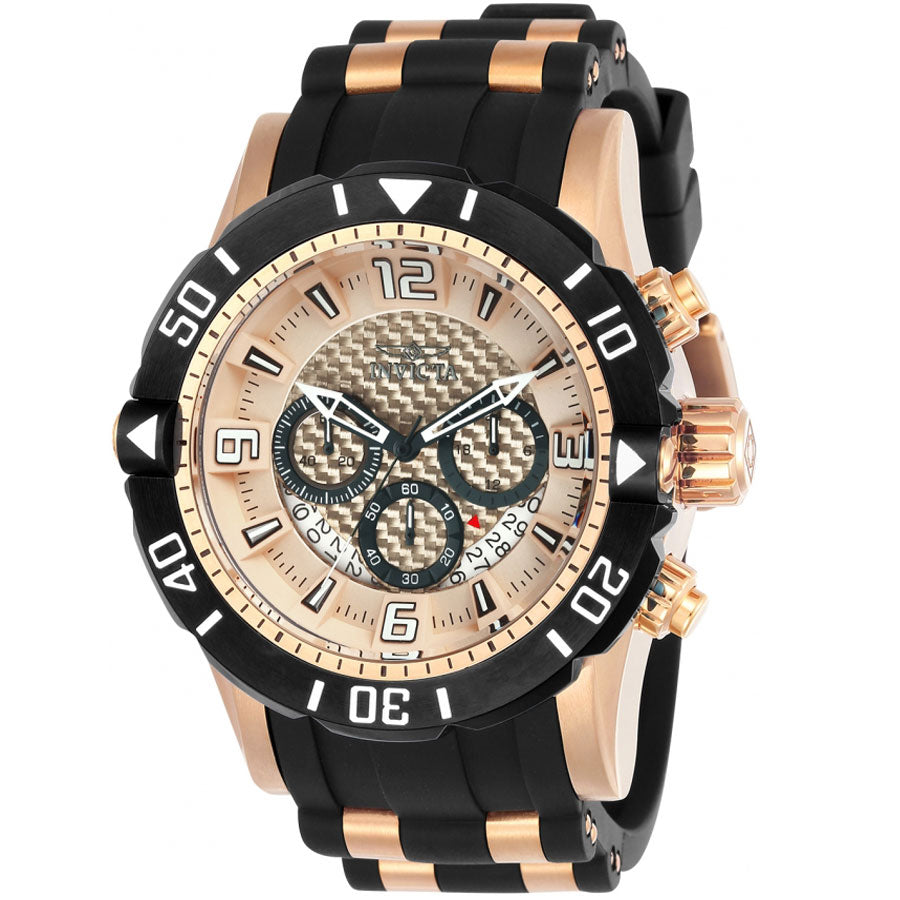 Invicta Men's Watch Pro Diver 23708