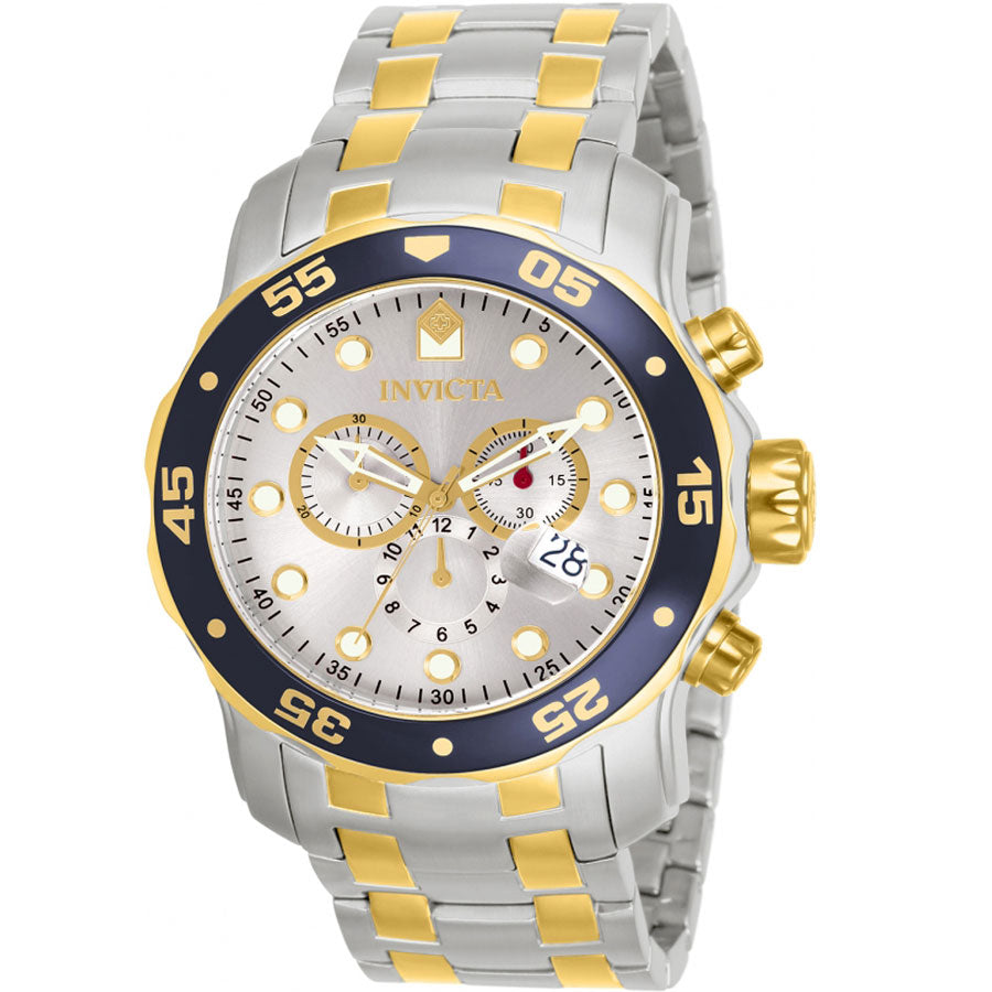 Invicta Men's Watch Pro Diver 80079