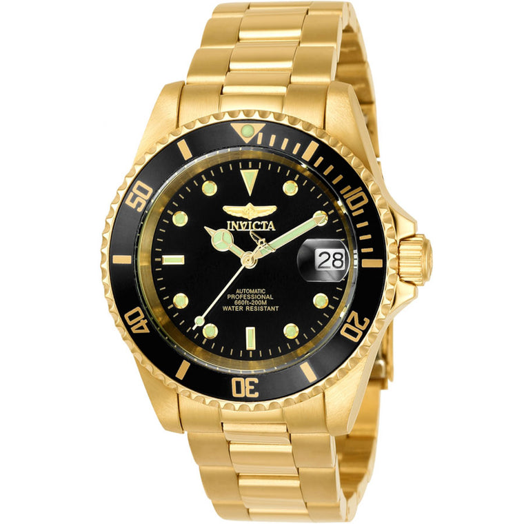 Invicta Men's Watch Pro Diver 8929OB