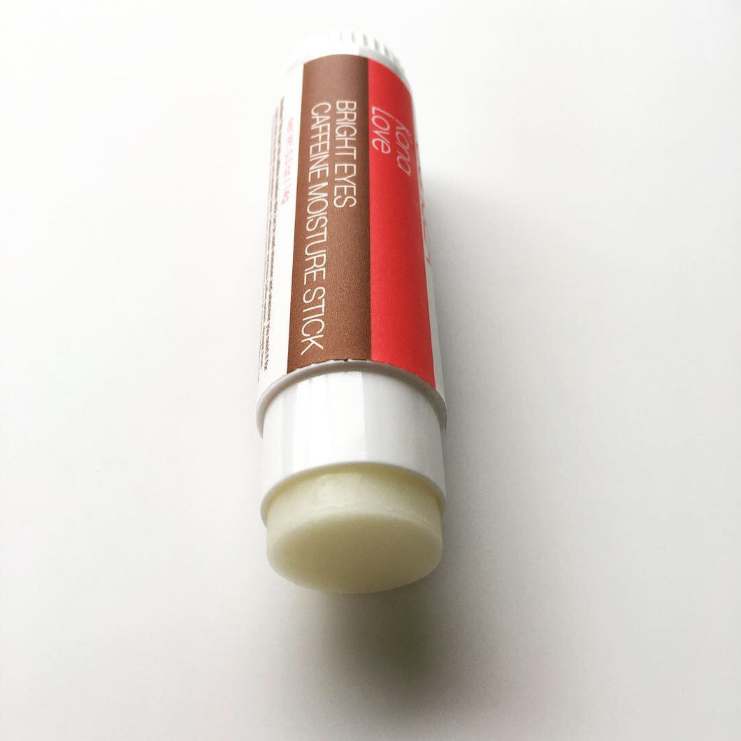 Kona Love Bright Eyes Caffeine Moisture Stick