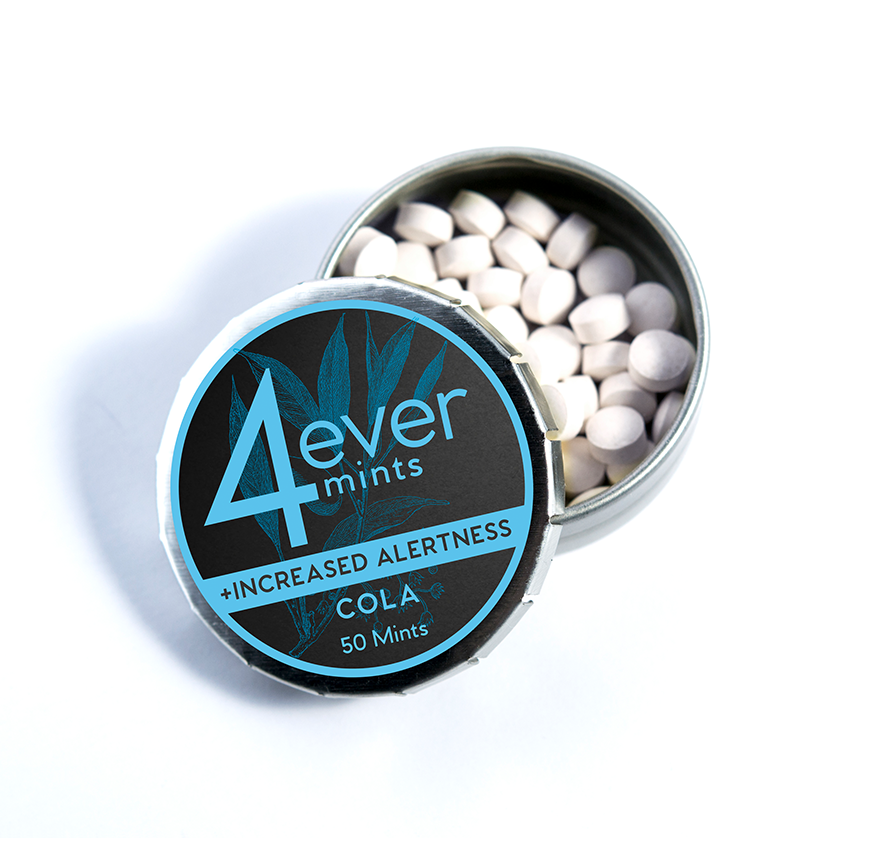 Increased Alertness - 50 Count