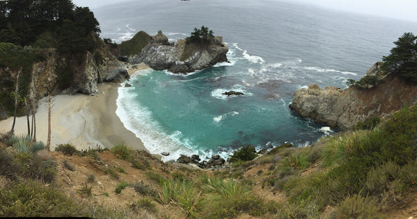 EAT STAY GO: Big Sur