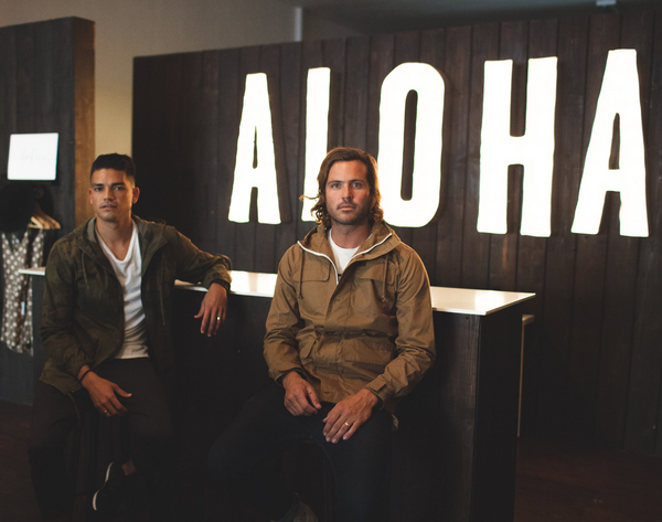 Shop Spotlight // Aloha Sunday Supply Company
