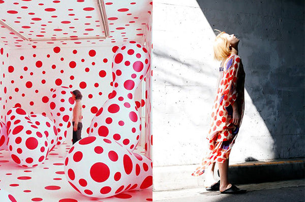 Art of the Polka Dot