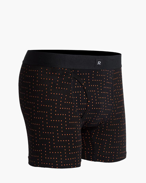 Leonard Boxer Brief