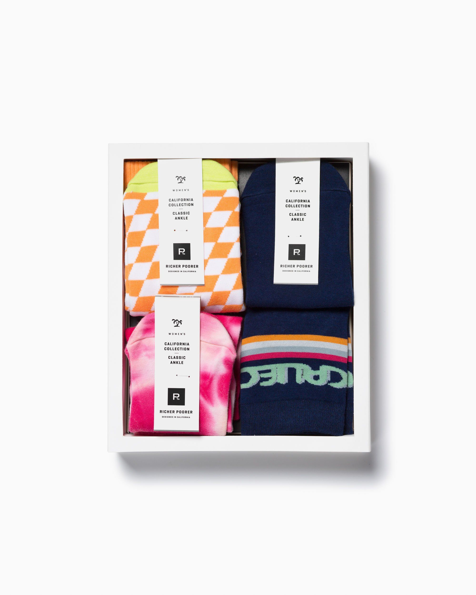 ... Socks Gift Box for Women. Double tap to zoom