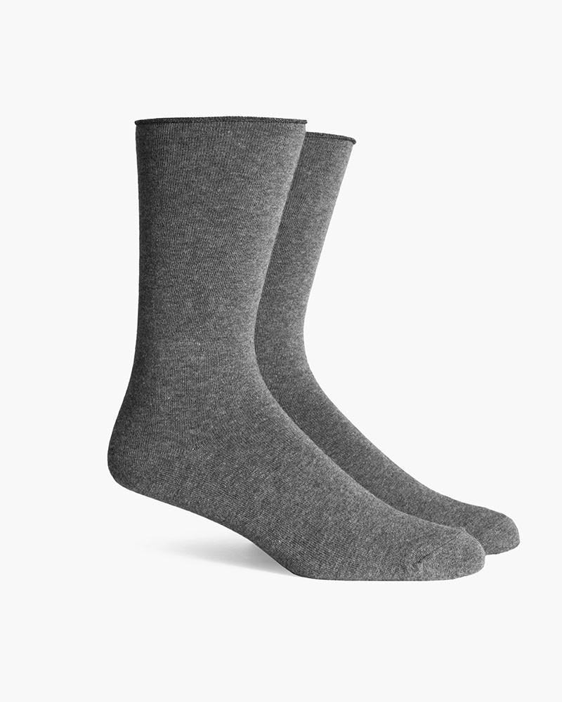 Stark Raw Edge Sock