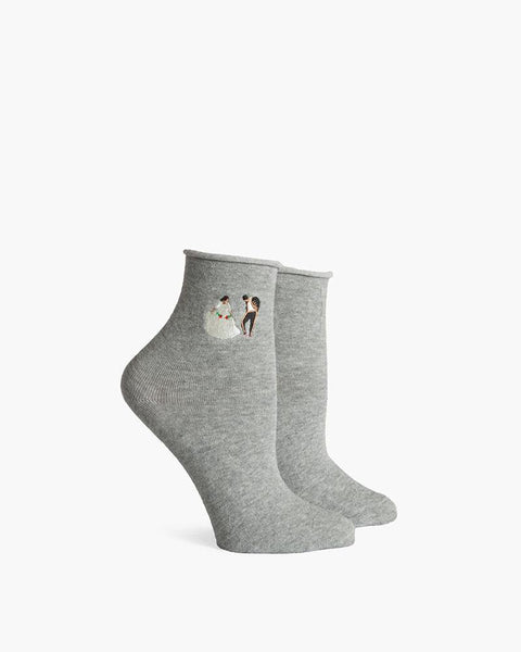 Dancer Sock