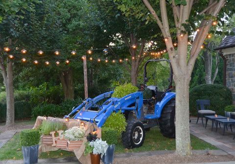 farm to table tractor