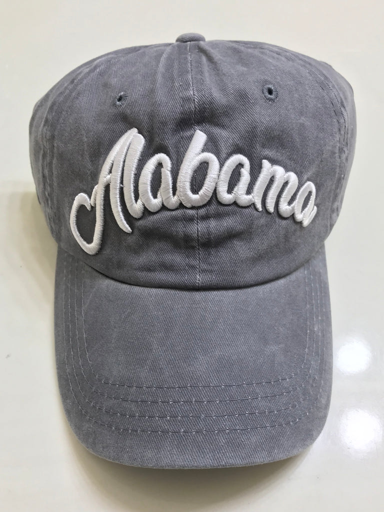 Alabama Hat