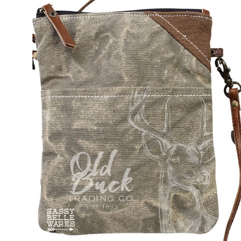 Old Buck Bag