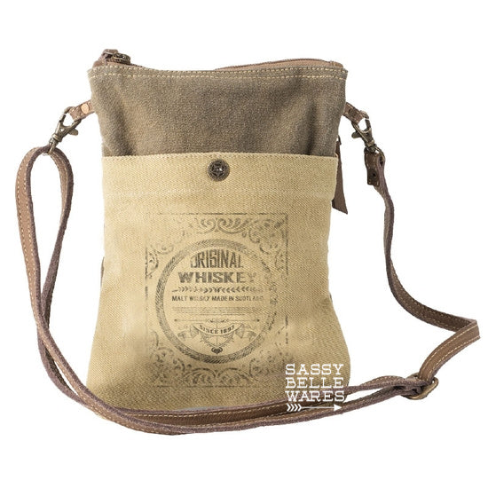 Whiskey Bag