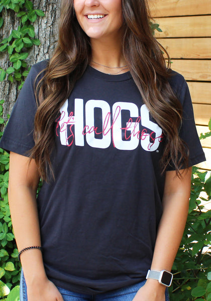 Let's call those HOGS T-Shirt