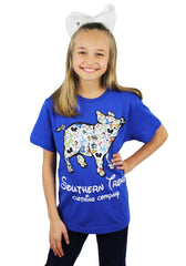 Once Upon A Pig Youth T-Shirt