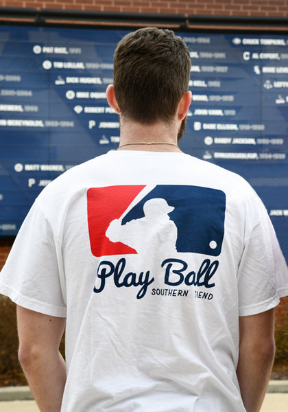 Play Ball T-Shirt