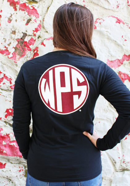WPS Logo Long Sleeve