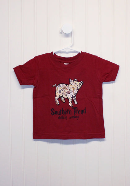 Magical Pig Infant T-Shirt