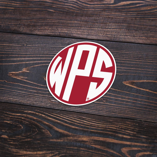 WPS Sticker