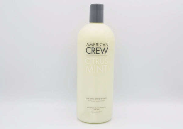 American Crew Cooling Conditioner 1000 ml (166 units, $7.00 each)