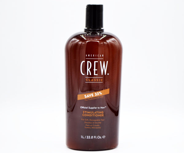 American Crew Body Wash and Shave Gel (129 units, $4.00 each)