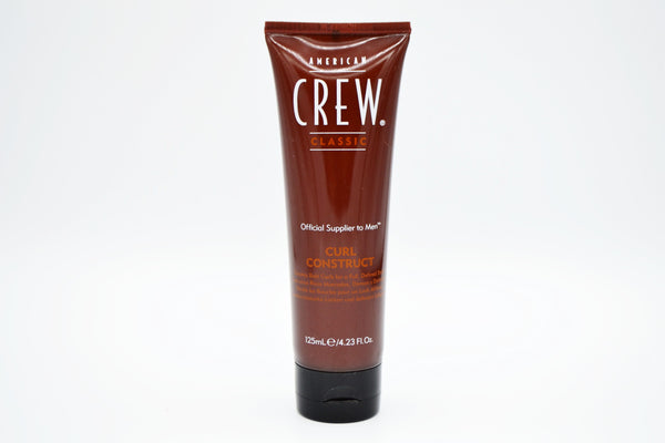 American Crew Curl Construct 125 ml (241 units, $4.00 each)