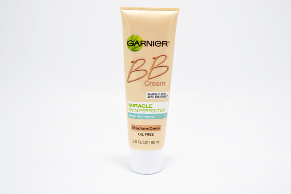 L'Oreal Youth Skin Illuminator & Garnier BB Miracle Cream (149 units, $2.25 each)