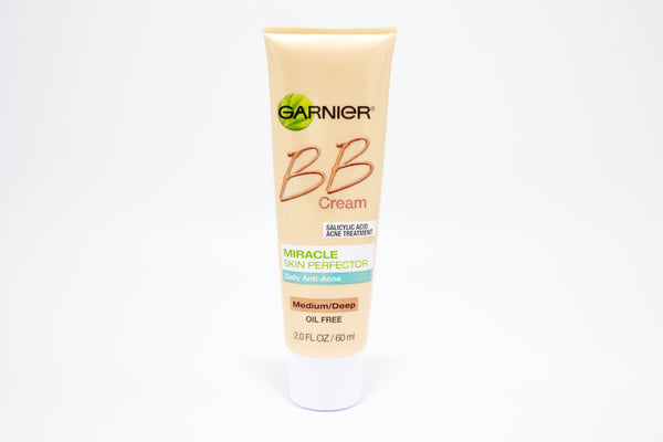 Garnier Miracle BB Skin Care Mix (107 units, $2.25 each)