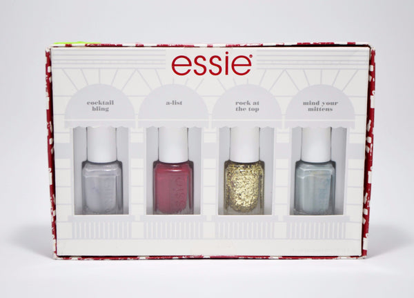 Essie 4 Pack (160 units, $3.00 each)