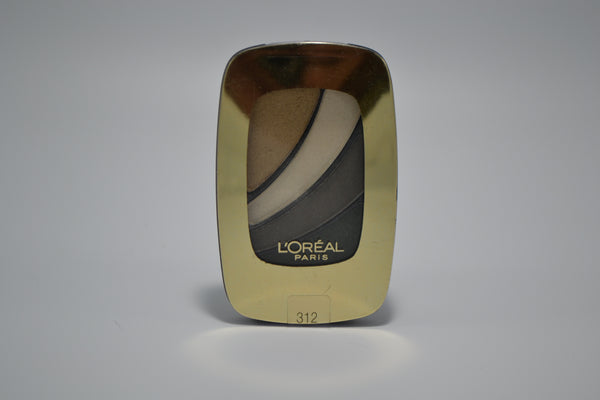 L'Oreal Eye Shadow Colour Rich Mixed Colors (685 units, $1.50)