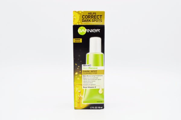 Garnier Skin Renew Dark Spots (262 units, $2.25 each)