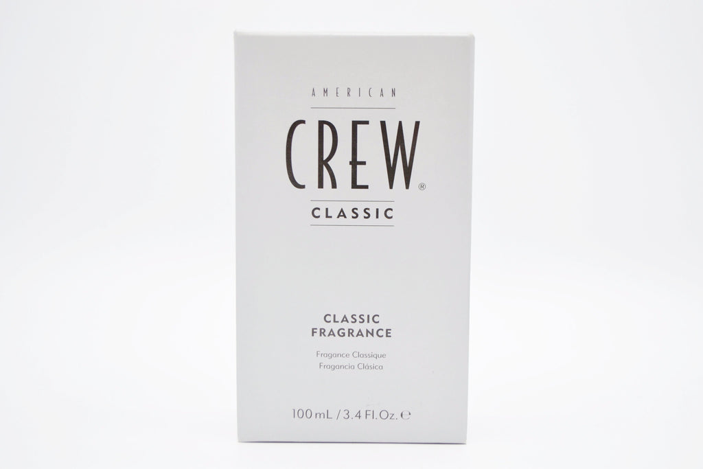 American Crew Classic Fragrance 100 ml (97 units, $20.00 each)
