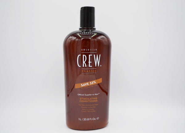 American Crew Stimulating Conditioner 1000 ml (11 Units, $7.00 each)