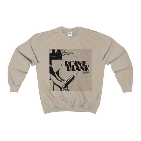 Point Blank Heavy Sweatshirt