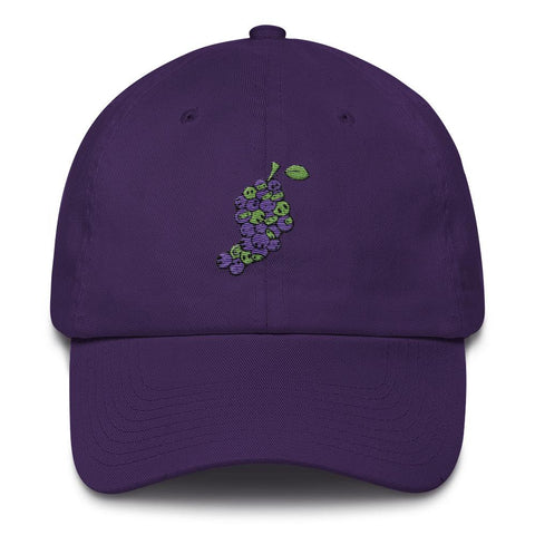 Concord Dad Hat Purple These Are A Few Of My Favorite Things