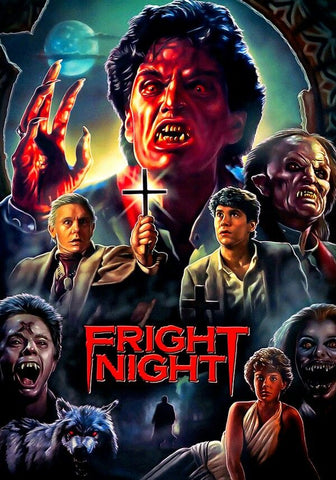 1985 - Fright Night The BACo Store