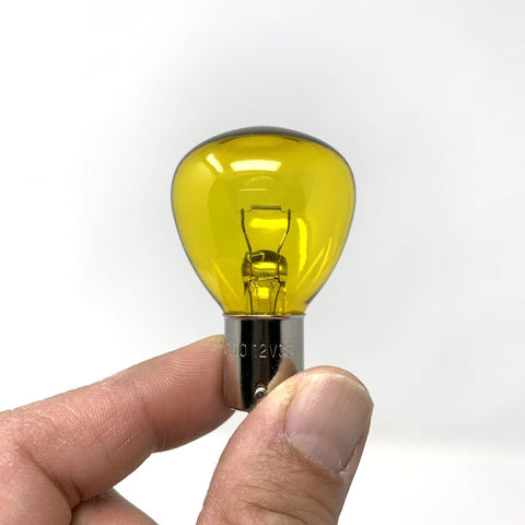 12V Yellow Fog Light Bulb for Land Cruiser FJ40