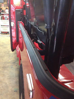 Hardtop to Tub Weatherstrip for '73 to '84 Land Cruiser FJ40 - LH and RH