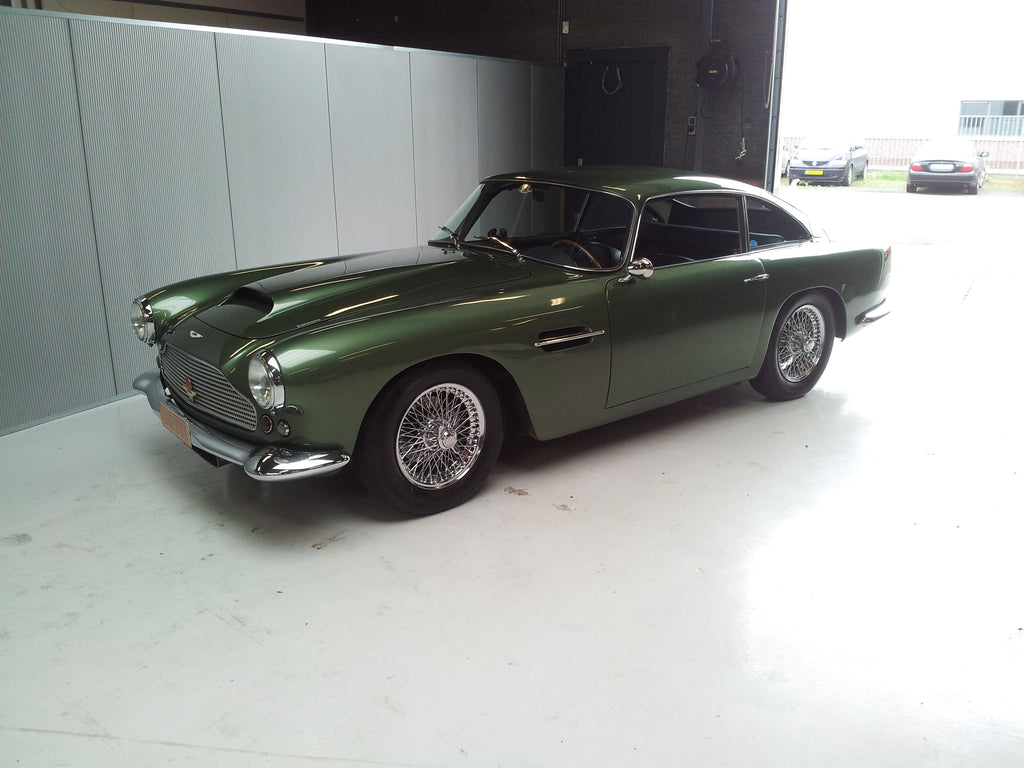 Electric Power Steering for Aston Martin DB 4 5 6