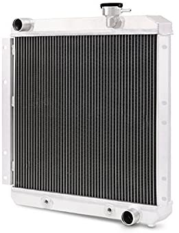 Mishimoto Performance Aluminum Radiator for Land Cruiser FJ40