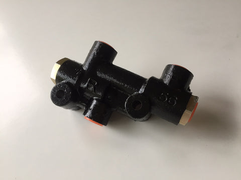 Brake Proportioning Valve for '81 to '87 Land Cruiser FJ40 FJ60