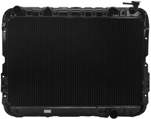 Radiator for Land Cruiser FJ60 FJ62