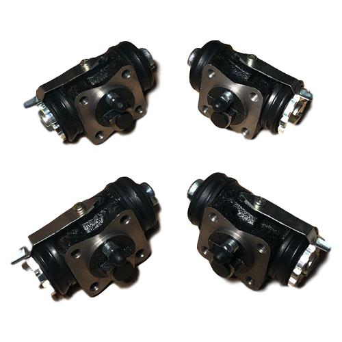 Wheel Cylinder Set - Front, for '72 to '75 Land Cruiser FJ40 FJ55