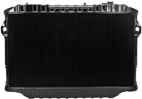 Radiator for Land Cruiser FJ80